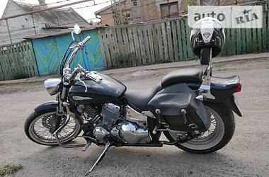 Yamaha Drag Star 2001 в Запоріжжі