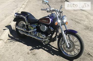 Мотоцикл Круізер Yamaha Drag Star 1999 в Білій Церкві