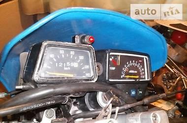 Yamaha DT 1998 в Полтаві