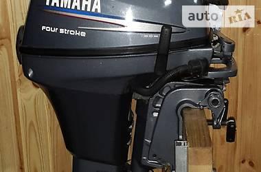 Yamaha F 2013 в Киеве