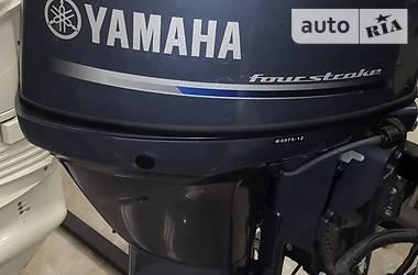 Yamaha F 2012 в Киеве
