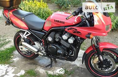 Yamaha FZ 400 1998 в Токмаке