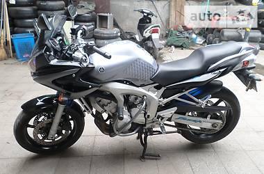 Yamaha FZ-S 2007