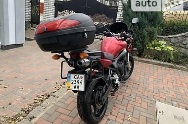 Мотоцикл Спорт-туризм Yamaha FZ6 Fazer 2006 в Умані