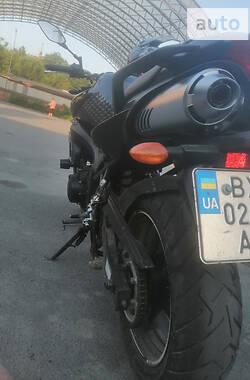Мотоцикл Без обтекателей (Naked bike) Yamaha FZ6 N 2006 в Каменец-Подольском