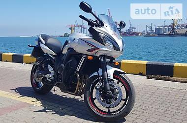 Мотоцикл Спорт-туризм Yamaha FZ 2008 в Одессе