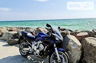 Мотоцикл Спорт-туризм Yamaha FZ 2006 в Одессе