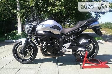 Мотоцикл Без обтекателей (Naked bike) Yamaha FZ 2007 в Мариуполе