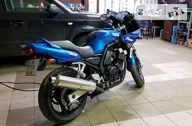 Yamaha FZS 600 Fazer 2001 в Харкові