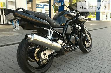 Yamaha FZS 600 Fazer 2000 в Києві