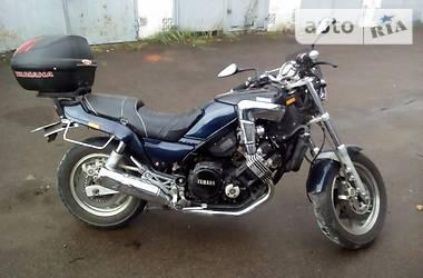 Yamaha FZX 1997 в Львове