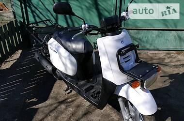 Yamaha Gear 4T 2012 в Лубнах