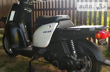 Скутер / Мотороллер Yamaha Gear 2012 в Глухове