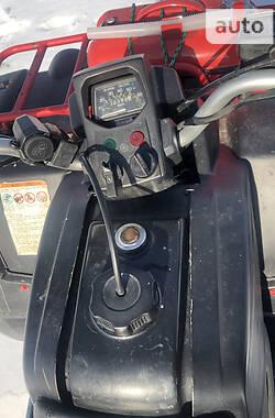 Yamaha Grizzly 2000 в Хмельницком