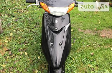 Yamaha Jog SA16 2007 в Галиче