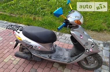 Скутер / Мотороллер Yamaha Jog SA36J 2008 в Буковеле