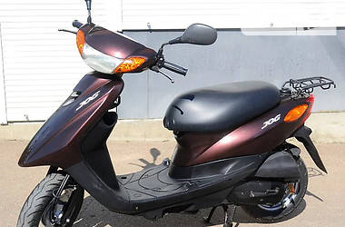 Скутер / Мотороллер Yamaha Jog 2010 в Городке