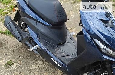 Мотовездеход Yamaha Jog 2021 в Томашполе