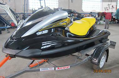 Yamaha LST 2009