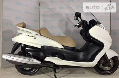 Yamaha Majesty 400cc 2009