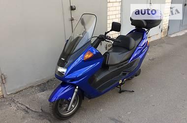 Yamaha Majesty 250 1998