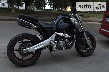 Yamaha MT-03 2009 в Житомире