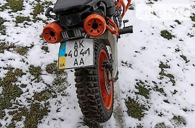 Yamaha MT-03 2008 в Херсоне