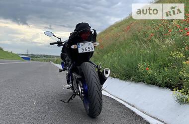 Мотоцикл Без обтекателей (Naked bike) Yamaha MT-03 2019 в Днепре
