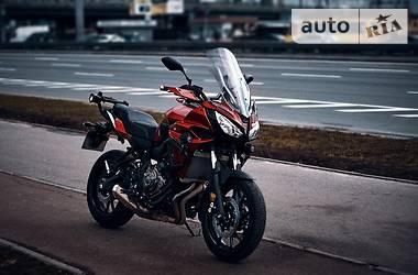 Yamaha MT-07 2017 в Києві
