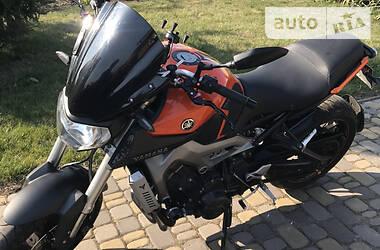 Yamaha MT-09 2014 в Киеве