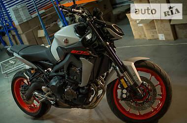 Yamaha MT-09 2019 в Киеве