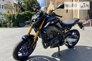 Мотоцикл Без обтікачів (Naked bike) Yamaha MT-09 2021 в Одесі