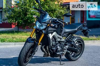 Інше Yamaha MT-09 2015 в Вінниці