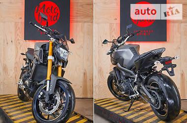 Yamaha MT 2015 в Днепре