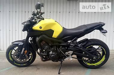 Yamaha MT 2016 в Одессе
