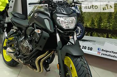 Yamaha MT 2018 в Днепре