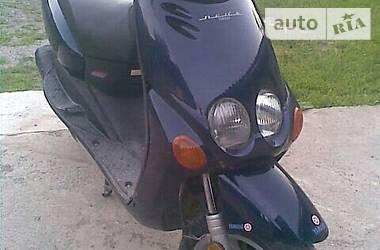Yamaha Neos 2006