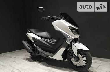 Yamaha NMax 2020 в Львове