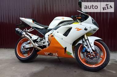 Yamaha R1 2001 в Ужгороде
