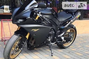 Yamaha R1 2009 в Одесі