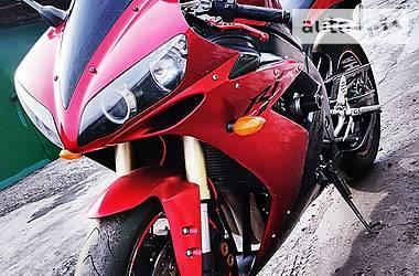 Yamaha R1 2005 в Покровске