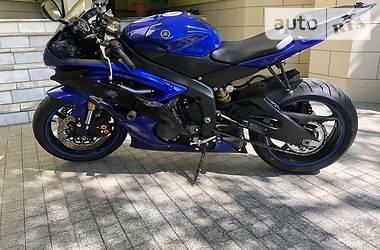 Yamaha R6 2012 в Одессе
