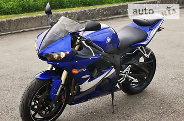 Yamaha R6 2006 в Рівному