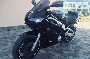 Yamaha R6 2000 в Калуше