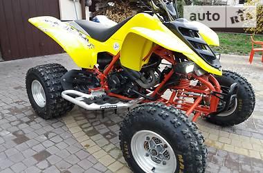 Yamaha Raptor 2006 в Луцке