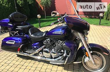 Yamaha Royal Star XYZ 1300 2007