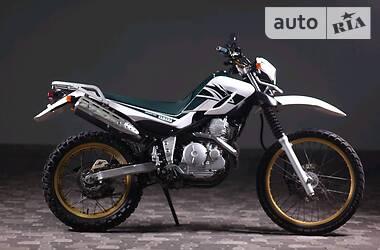 Yamaha Serow 250 2005 в Белой Церкви