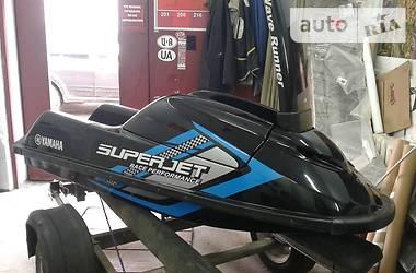 Гідроцикл спортивний Yamaha SuperJet 2012 в Києві