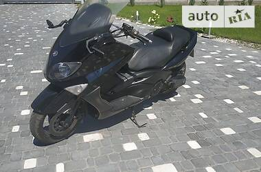 Yamaha T-Max 500 2004 в Киеве