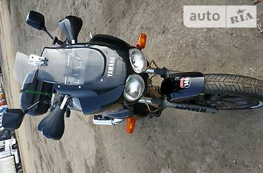 Yamaha TDM 850 1992 в Харькове